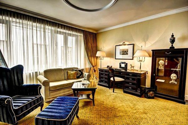Hotel Suitess - 3