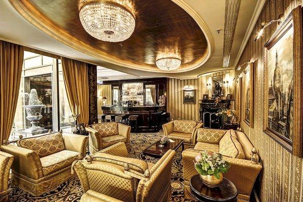 Hotel Suitess - 6