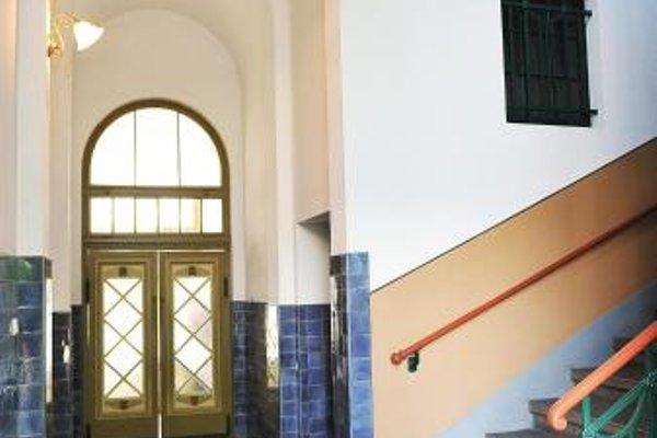 Gastehaus Stadt Metz - фото 15