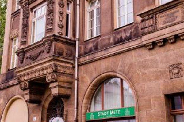 Gastehaus Stadt Metz - фото 22