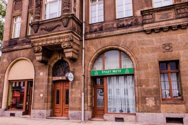 Gastehaus Stadt Metz - фото 23