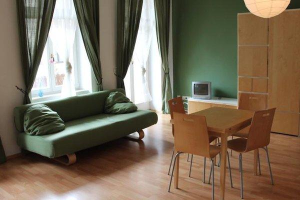 Hostel Louise 20 - 10