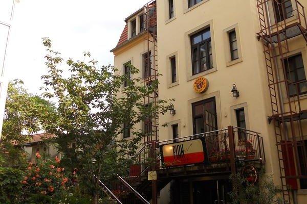 Hostel Louise 20 - 23