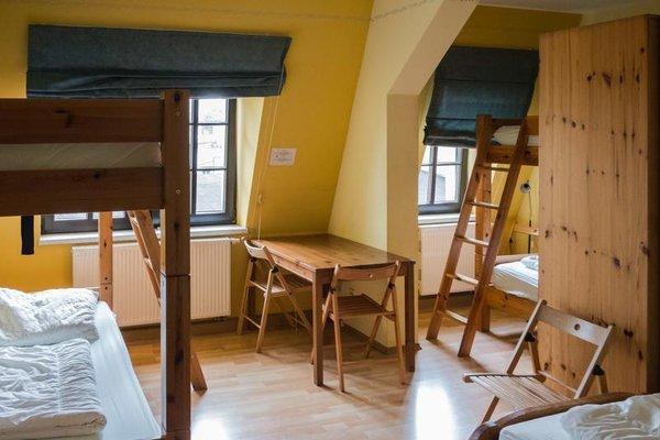 Hostel Louise 20 - 3