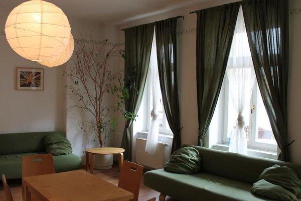 Hostel Louise 20 - 6