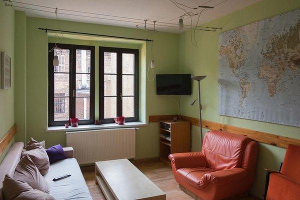 Hostel Louise 20 - 9