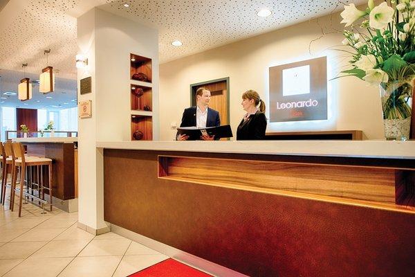 Leonardo Hotel Dresden Altstadt - фото 14