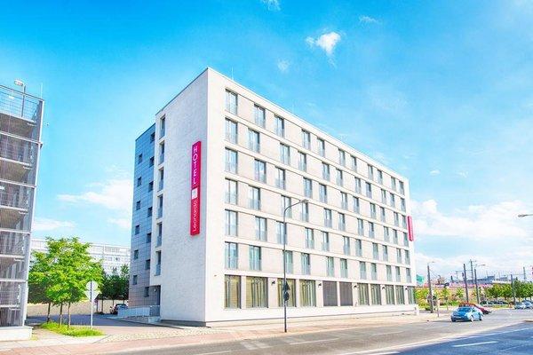 Leonardo Hotel Dresden Altstadt - фото 23