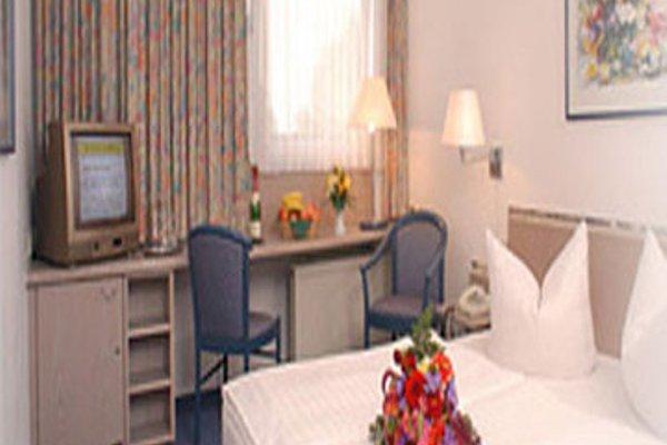 Hotel Novalis Dresden - фото 21