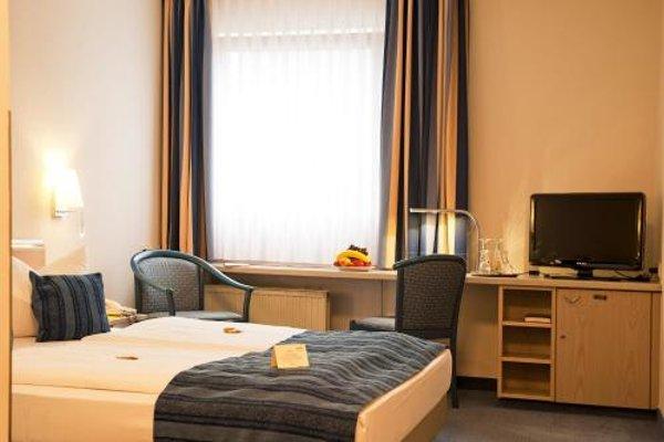 Hotel Novalis Dresden - фото 4