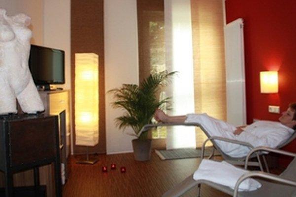 Hotel Novalis Dresden - фото 5