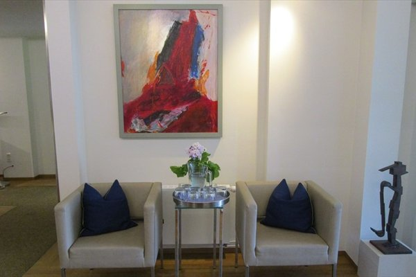 Hotel Novalis Dresden - фото 8