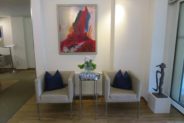 Hotel Novalis Dresden - фото 9