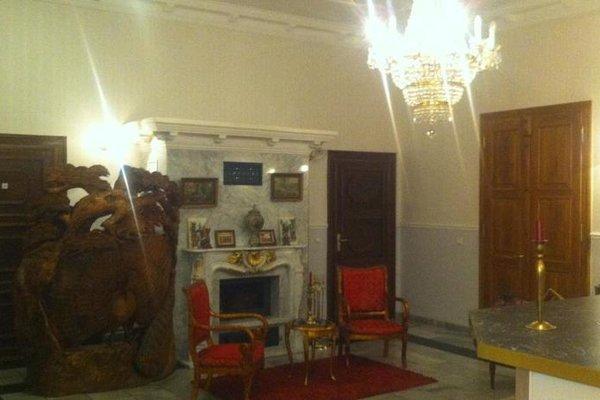 Villa De Baron - 12