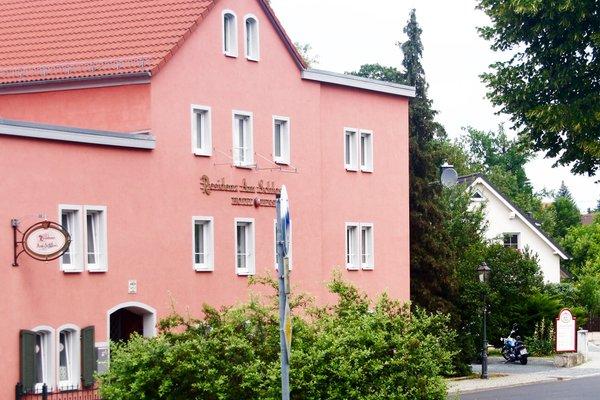 Residenz Am Schloss - фото 22