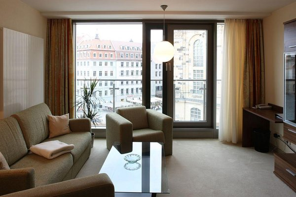 Aparthotel Altes Dresden - фото 3