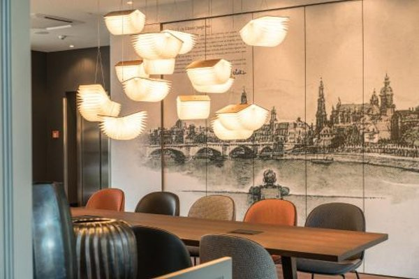 Motel One Dresden - Palaisplatz - 19