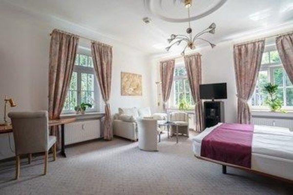 Aparthotel Villa Freisleben - фото 31