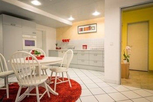 Aparthotel Villa Freisleben - фото 12