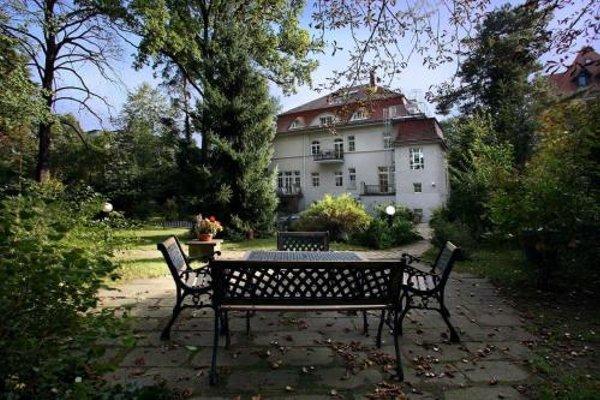 Aparthotel Villa Freisleben - фото 20