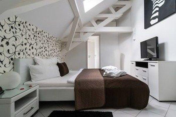 Aparthotel Villa Freisleben - фото 3