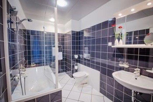 Aparthotel Villa Freisleben - фото 8