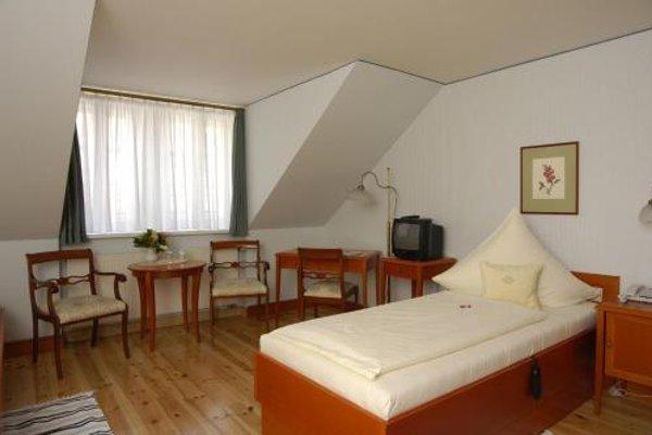 Hotel Martha Dresden - 18