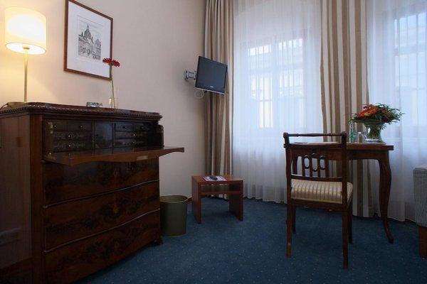 Hotel Martha Dresden - 3