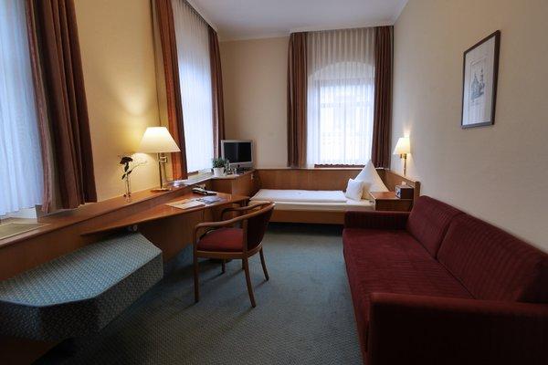 Hotel Martha Dresden - 5