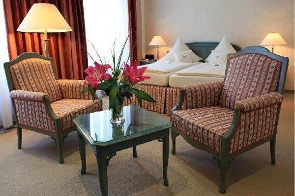 Hotel Martha Dresden - 6