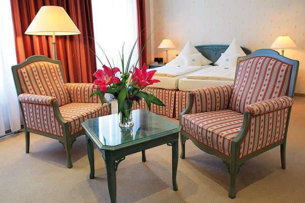 Hotel Martha Dresden - 7