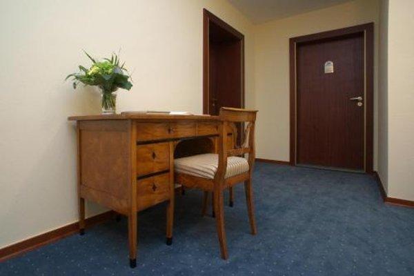 Hotel Martha Dresden - 9