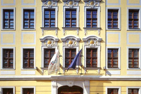 Romantik Hotel Bulow Residenz - фото 21