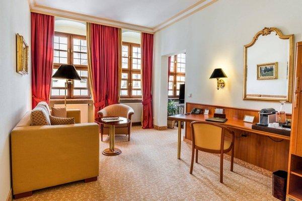 Romantik Hotel Bulow Residenz - фото 3