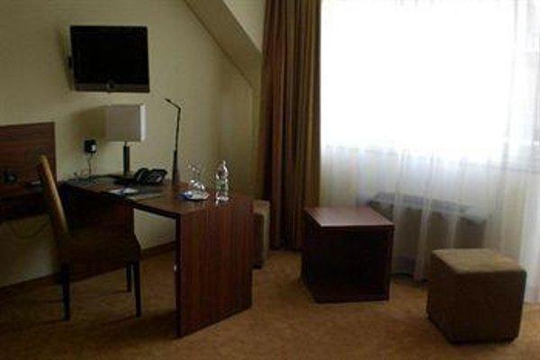 Cityhotel Stadt Dresden - фото 10