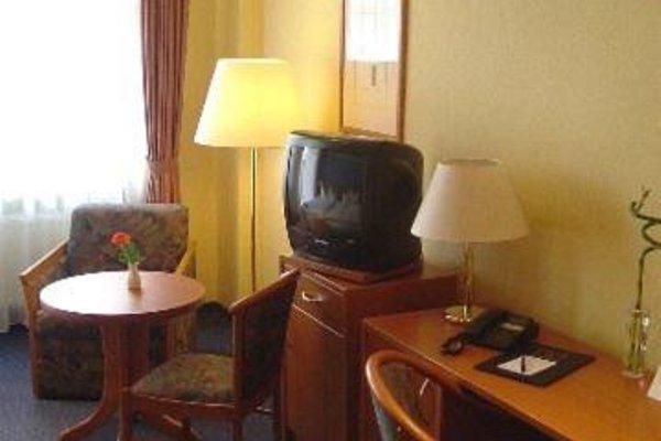 Cityhotel Stadt Dresden - фото 8
