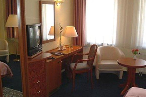 Cityhotel Stadt Dresden - фото 9
