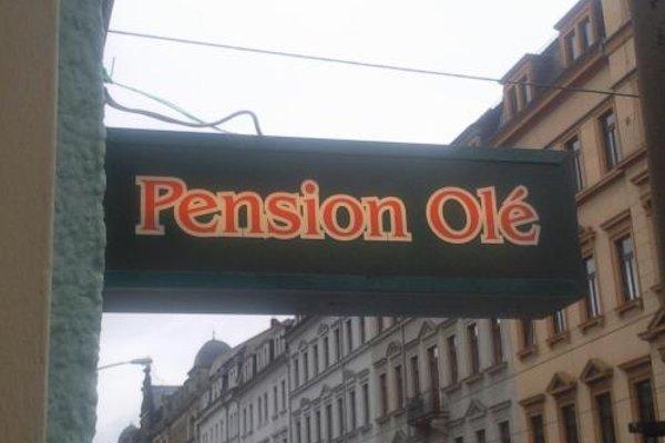 Pension Ole - фото 20
