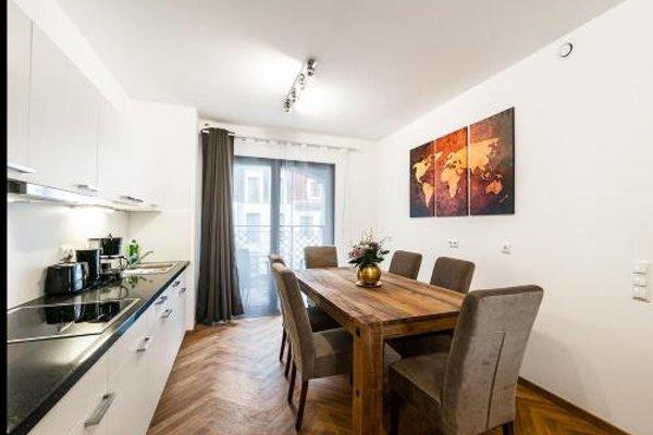 Aparthotel Am Schloss - 11