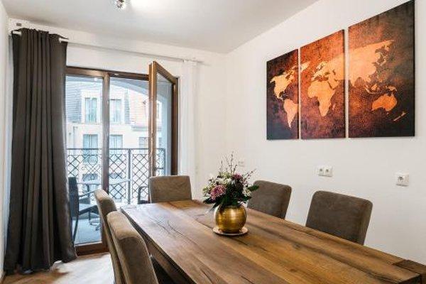 Aparthotel Am Schloss - 12