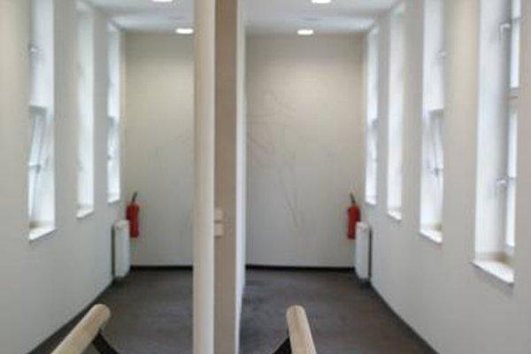 Aparthotel Am Schloss - 18
