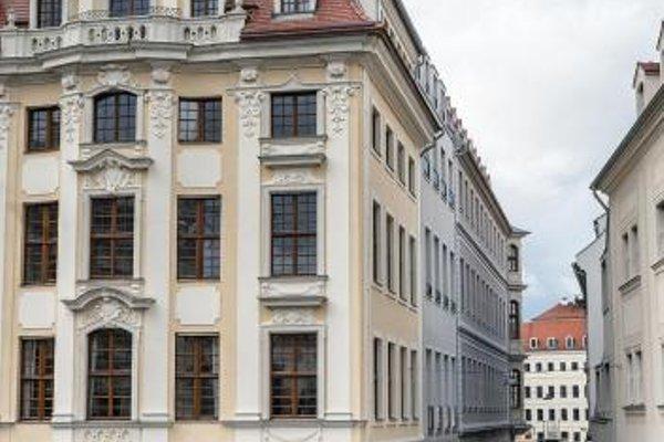 Aparthotel Am Schloss - фото 21