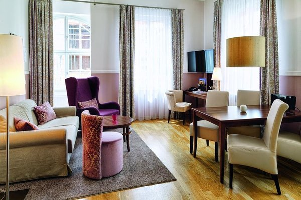 Aparthotel Am Schloss - фото 3
