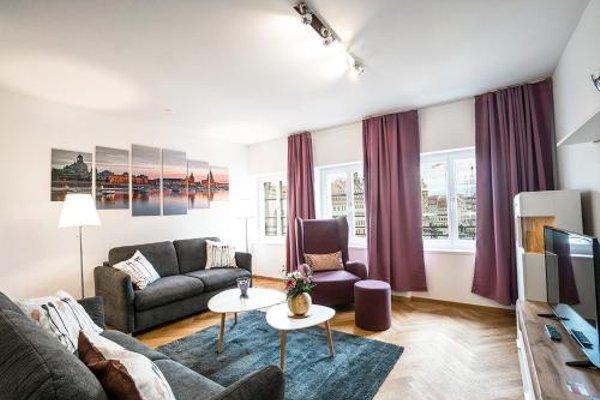 Aparthotel Am Schloss - 4