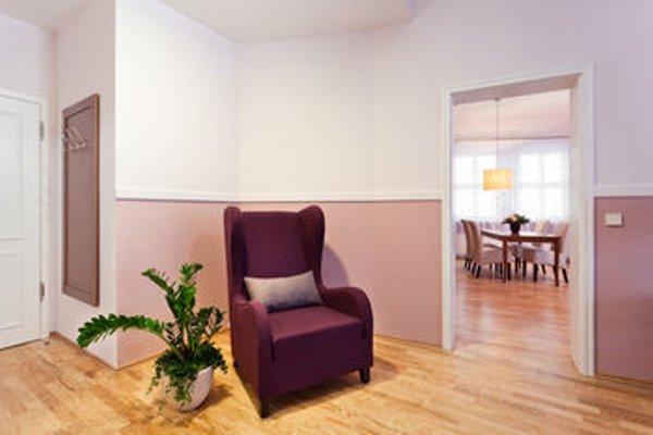 Aparthotel Am Schloss - 5