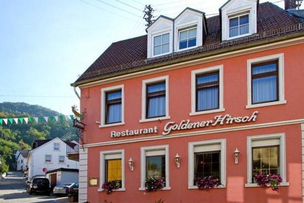 Goldener Hirsch - фото 4