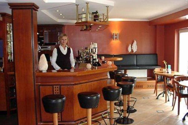 Waldhotel Dorentrup - фото 6