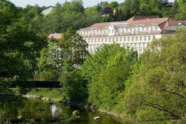 Wyndham Garden Donaueschingen - 23