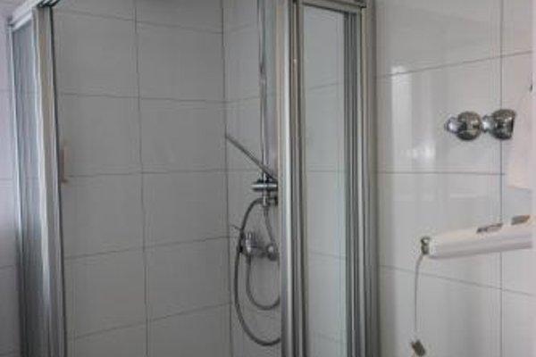 Hotel Waldblick - 11