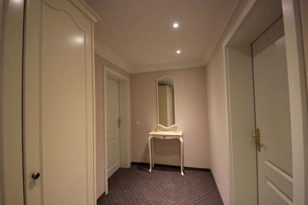 Hotel Waldblick - 12